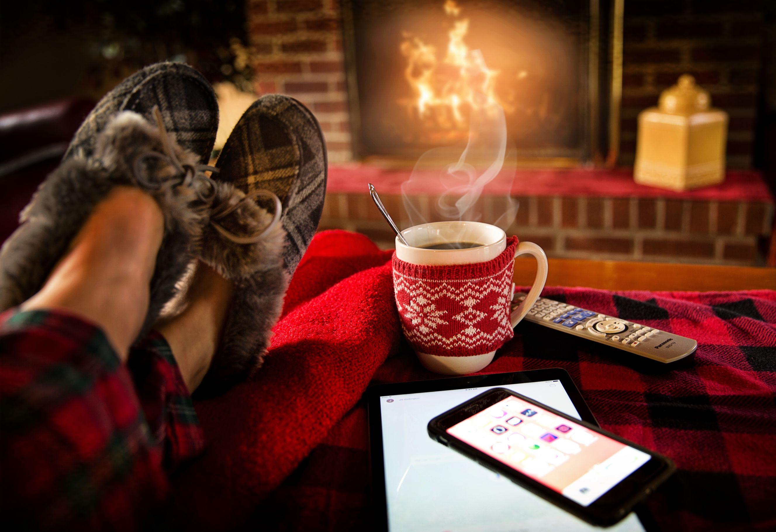 Jesienne porady: co łączy zimne stopy i ból gardła?