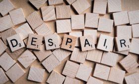 Depresja: czy próbowałeś kiedyś przetłumaczyć sobie katar?