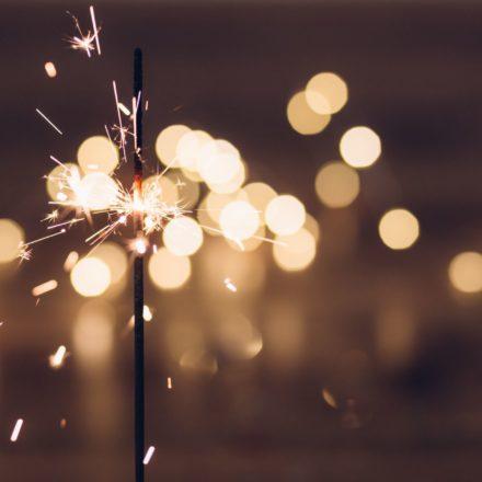 Czy masz już pomysł na postanowienia noworoczne?