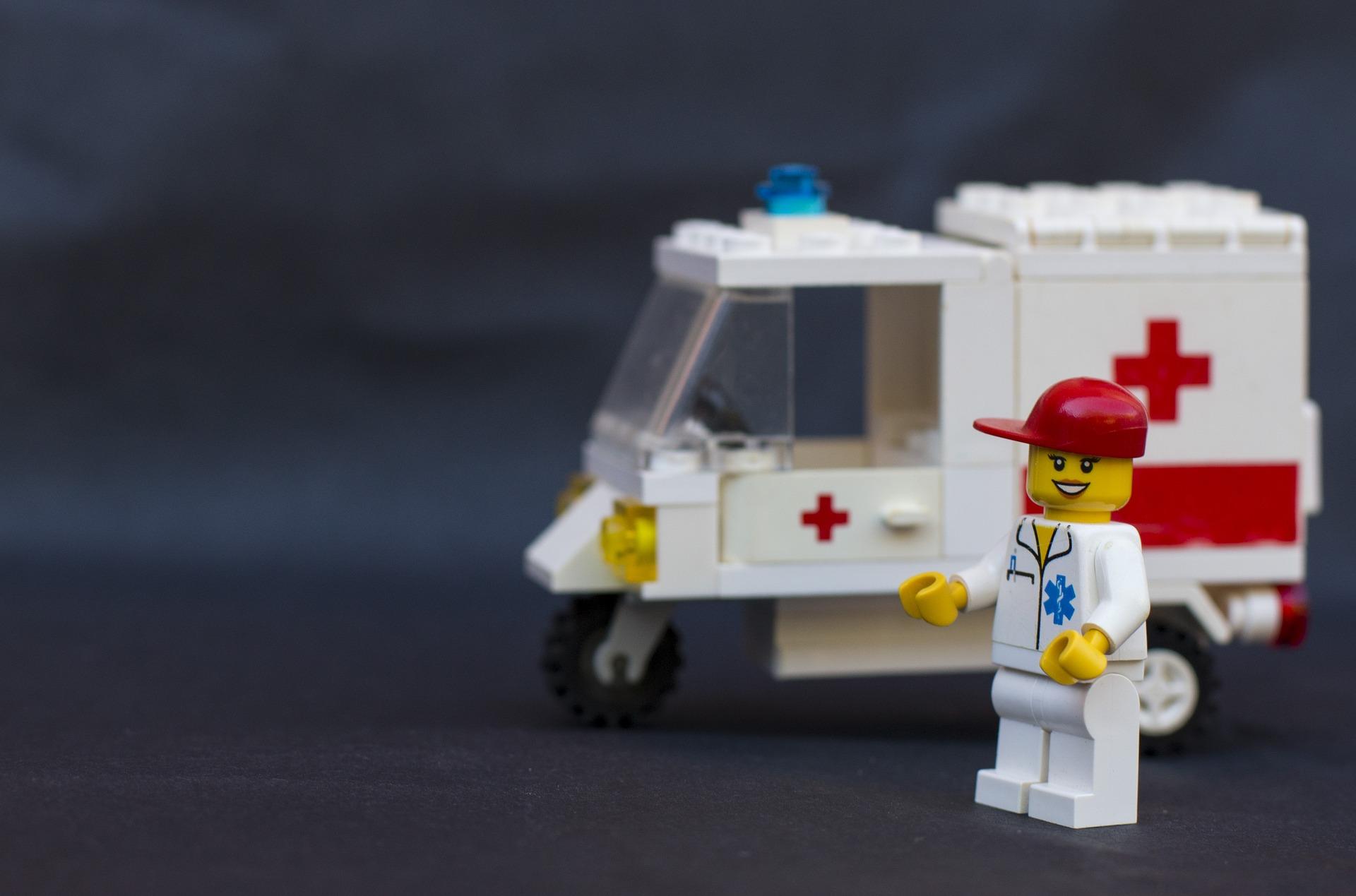 Fajny pacjent to pacjent leczący się dla siebie.