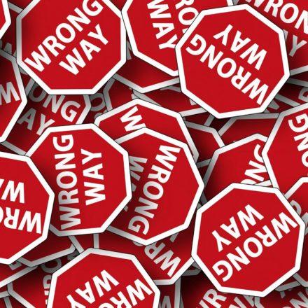 10 najczęstszych błędów popełnianych przez pacjentów
