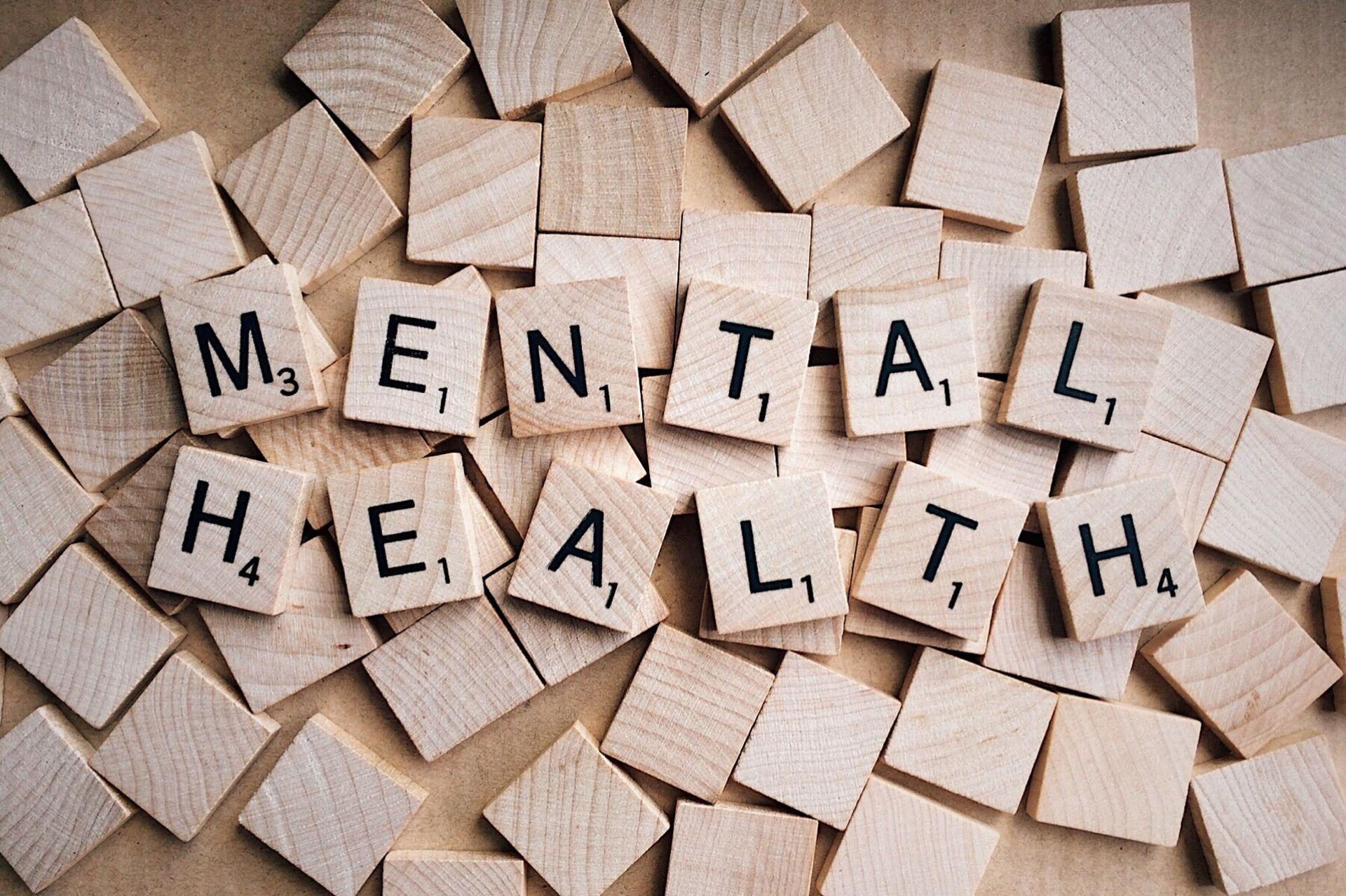 Zdrowie psychiczne jest nie mniej ważne od zdrowia fizycznego