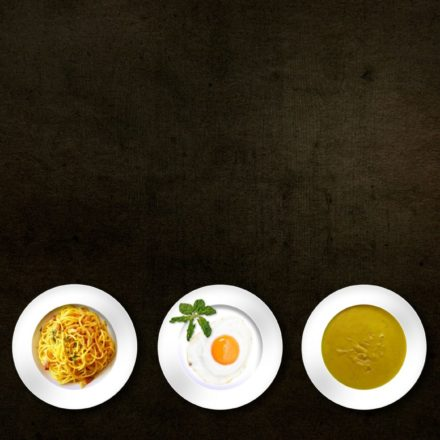 Szpitalne jedzenie, czyli smacznie i zdrowo