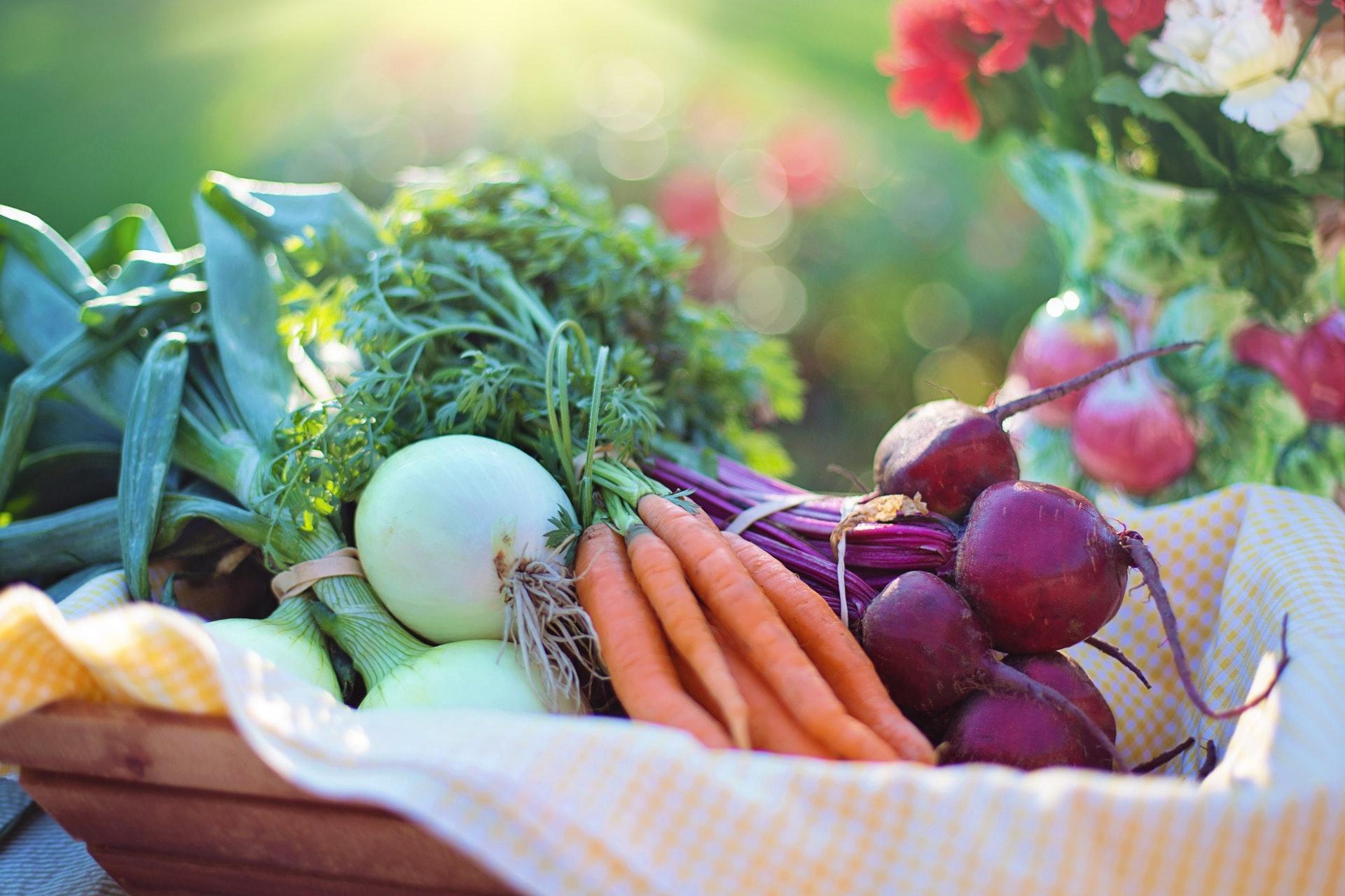 Jak zacząć jeść zdrowo?