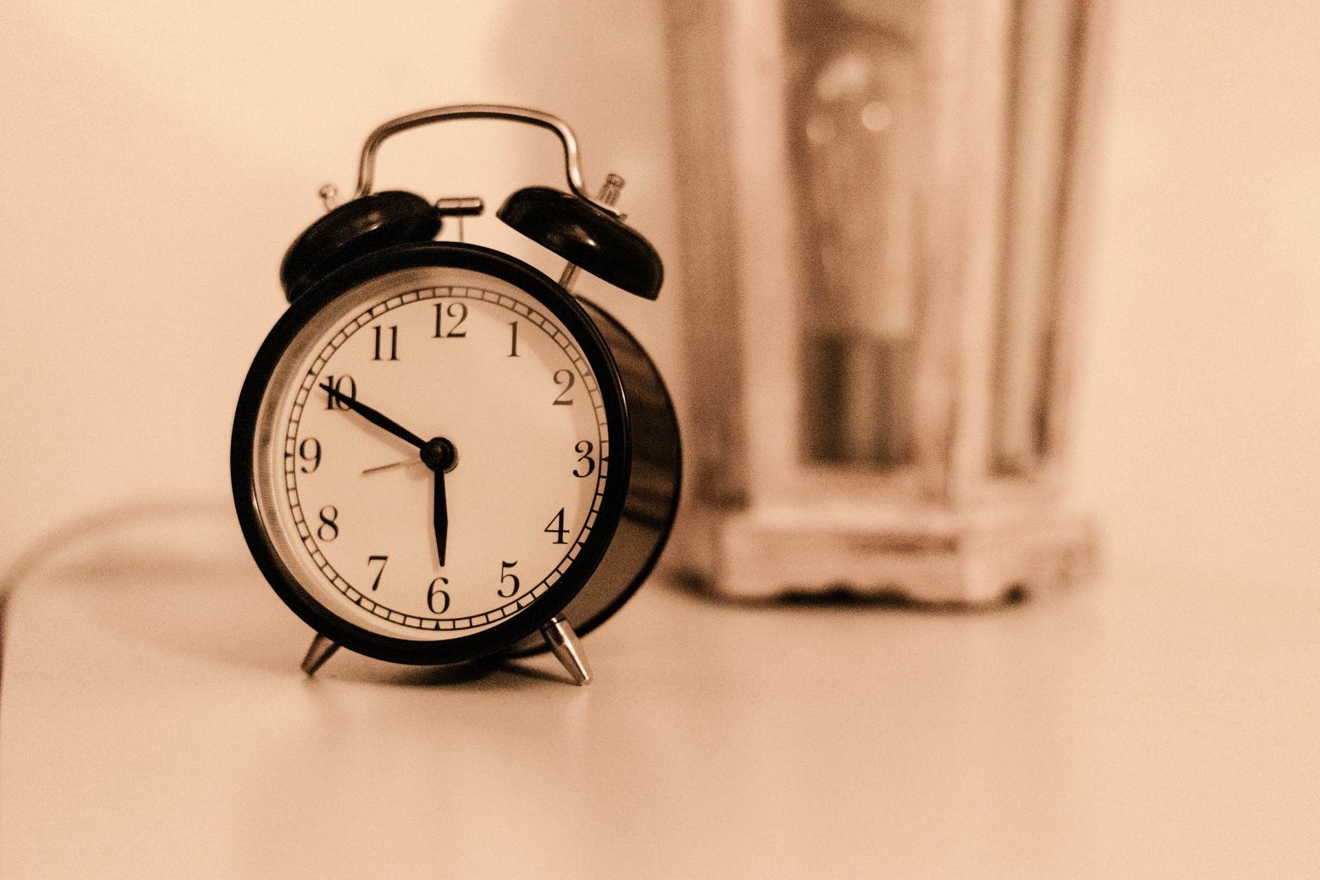 Jak wstać rano z łóżka?