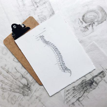 Leczenie bólu kręgosłupa.