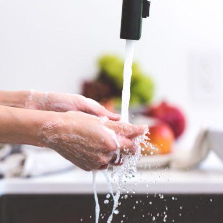 Mycie rąk – dlaczego jest ważne?
