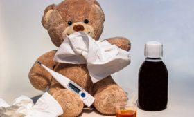 Dlaczego ciągle chorujesz?