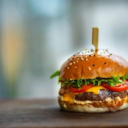 Dlaczego fast foody są smaczne?