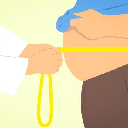 Dlaczego otyłość jest niezdrowa?