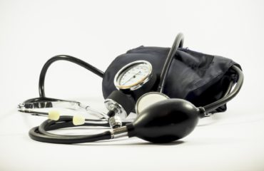 Czym jest nadciśnienie tętnicze?